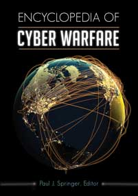 Encyclopedia of Cyber Warfare cover image