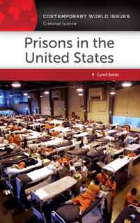 Cover image for Prisons in the United States