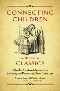 Connecting Children with Classics cover image