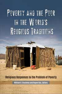 Cover image for Poverty and the Poor in the World's Religious Traditions