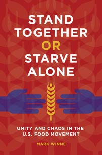Cover image for Stand Together or Starve Alone