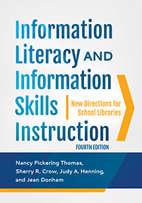 Information Literacy and Information Skills Instruction cover image