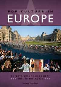Pop Culture in Europe cover image
