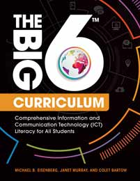 Cover image for The Big6 Curriculum