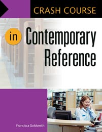 Crash Course in Contemporary Reference cover image