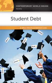 Cover image for Student Debt