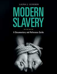 Modern Slavery cover image