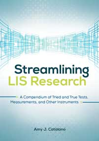 Streamlining LIS Research cover image