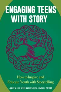 Engaging Teens with Story cover image