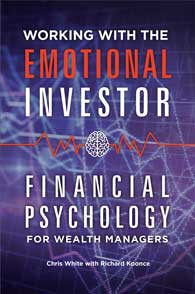 Working with the Emotional Investor cover image