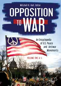 Opposition to War cover image