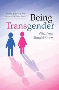 Being Transgender cover image