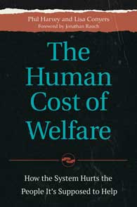 Cover image for The Human Cost of Welfare