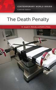 Cover image for The Death Penalty