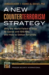 Cover image for A New Counterterrorism Strategy