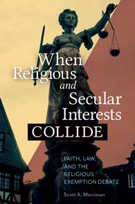 When Religious and Secular Interests Collide cover image