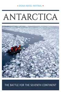 Cover image for Antarctica