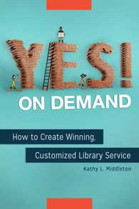 Yes! on Demand cover image