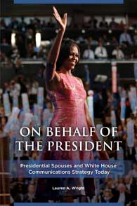 Cover image for On Behalf of the President