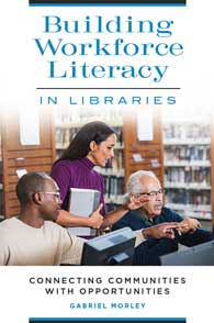 Building Workforce Literacy in Libraries cover image