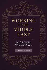 Cover image for Working in the Middle East
