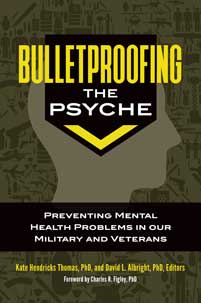 Cover image for Bulletproofing the Psyche