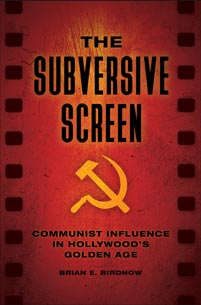 Cover image for The Subversive Screen