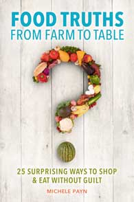Cover image for Food Truths from Farm to Table