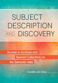 Cover image for Subject Description and Discovery