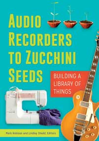 Cover image for Audio Recorders to Zucchini Seeds