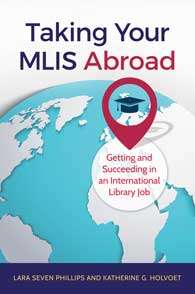 Taking Your MLIS Abroad cover image