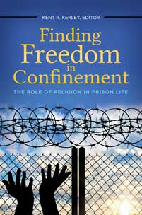 Finding Freedom in Confinement cover image