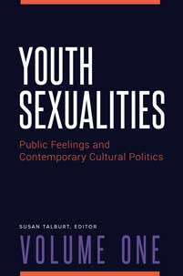 Cover image for Youth Sexualities