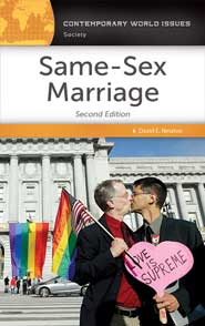 Cover image for Same-Sex Marriage