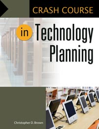 Crash Course in Technology Planning cover image