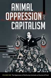 Animal Oppression and Capitalism cover image