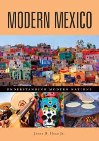 Modern Mexico cover image