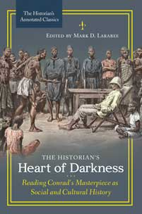 Cover image for The Historian's Heart of Darkness