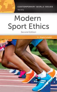 Cover image for Modern Sport Ethics