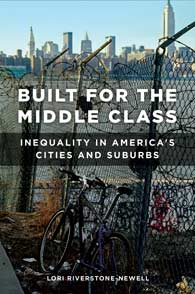 Cover image for Built for the Middle Class