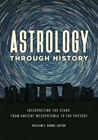 Cover image for Astrology through History