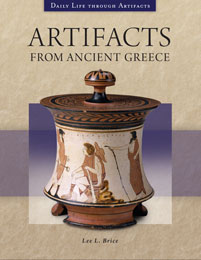 Cover image for Artifacts from Ancient Greece