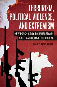 Terrorism, Political Violence, and Extremism cover image