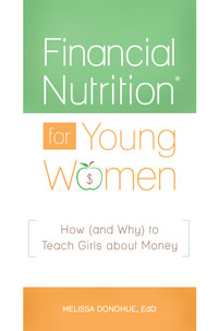 Cover image for Financial Nutrition® for Young Women