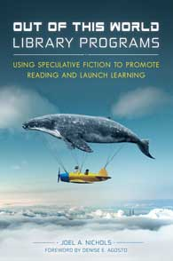 Out-of-This-World Library Programs cover image