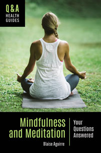 Mindfulness and Meditation cover image