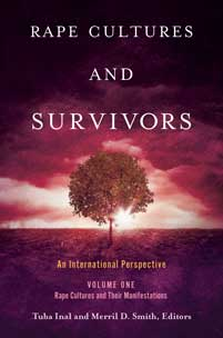Cover image for Rape Cultures and Survivors