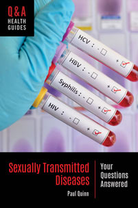 Sexually Transmitted Diseases cover image