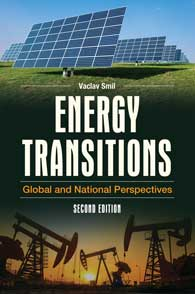 Cover image for Energy Transitions