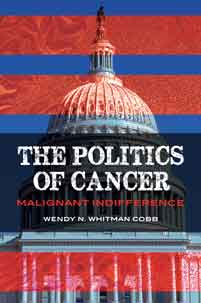 The Politics of Cancer cover image